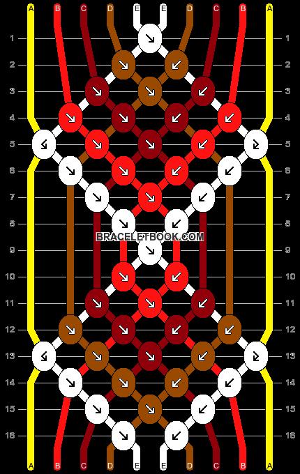 Normal pattern #19110 pattern