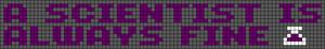 Alpha pattern #19114