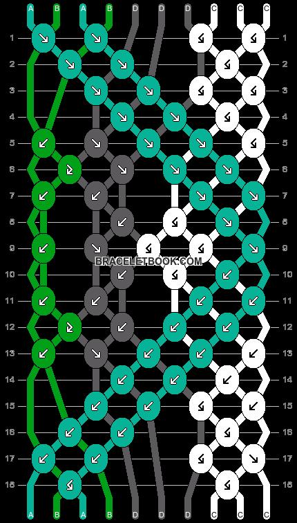 Normal pattern #19123 pattern
