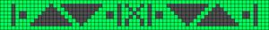 Alpha pattern #19129