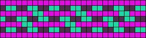 Alpha pattern #19161