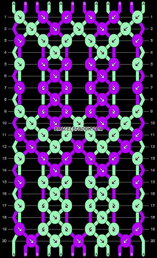 Normal pattern #19172 pattern