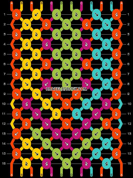 Normal pattern #19206 pattern