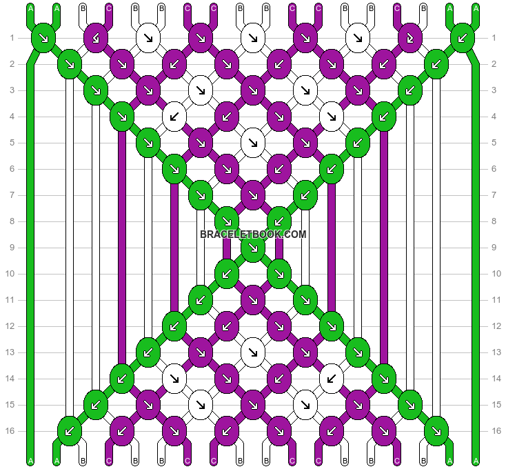 Normal pattern #19232 pattern