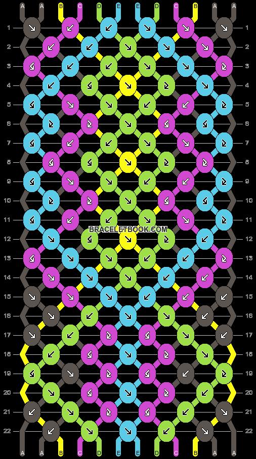 Normal pattern #19234 pattern