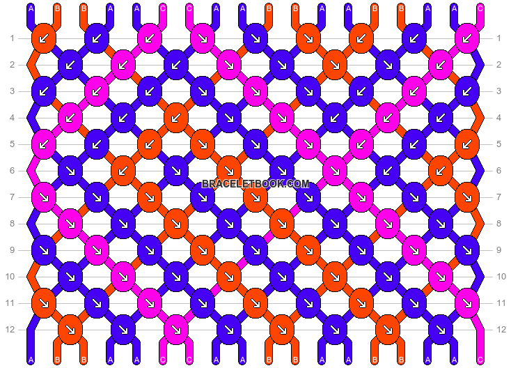 Normal pattern #19239 pattern