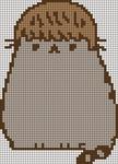 Alpha pattern #19246