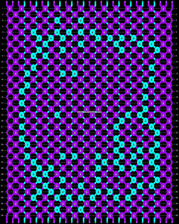 Normal pattern #19250 pattern