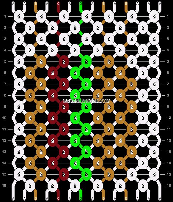 Normal pattern #19258 pattern