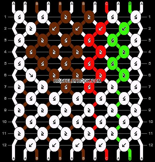 Normal pattern #19259 pattern