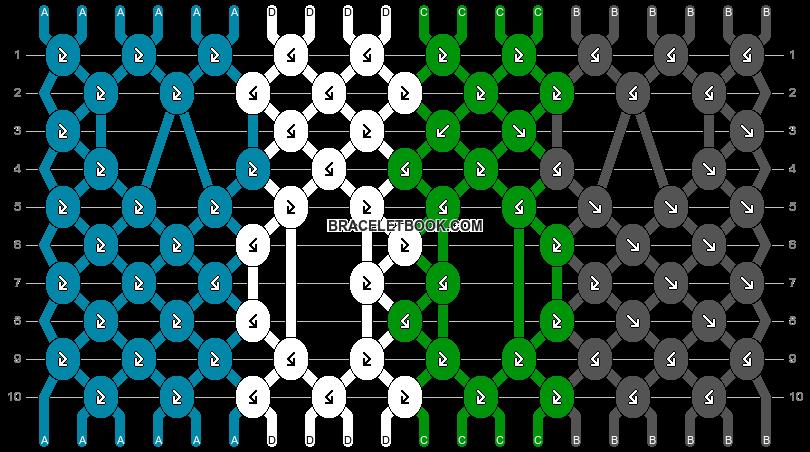 Normal pattern #19261 pattern