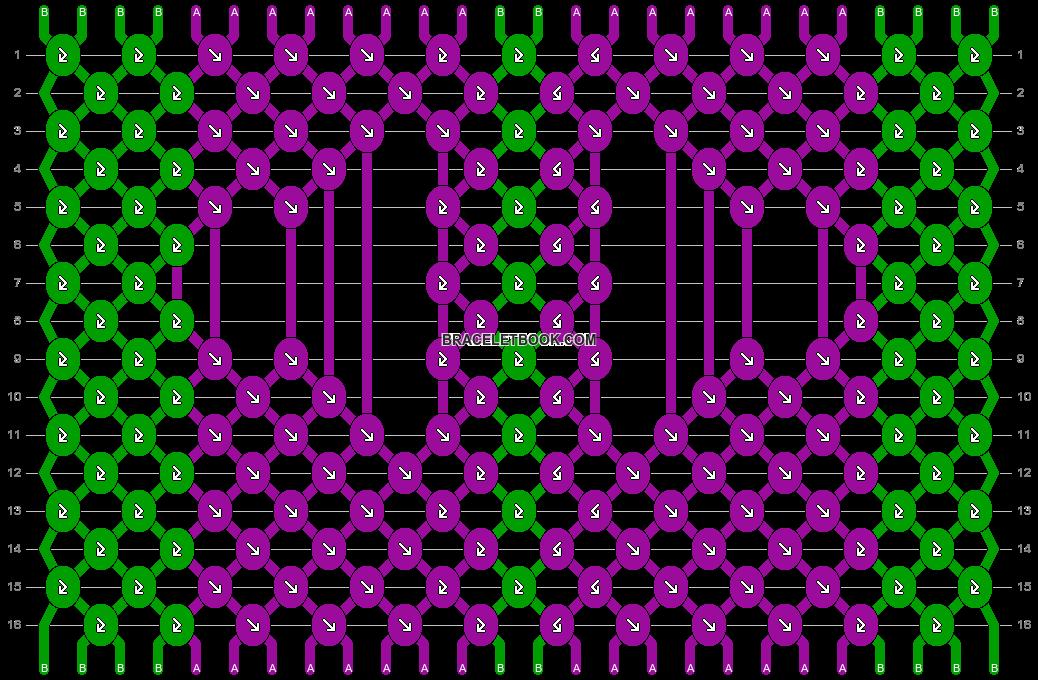 Normal pattern #19262 pattern