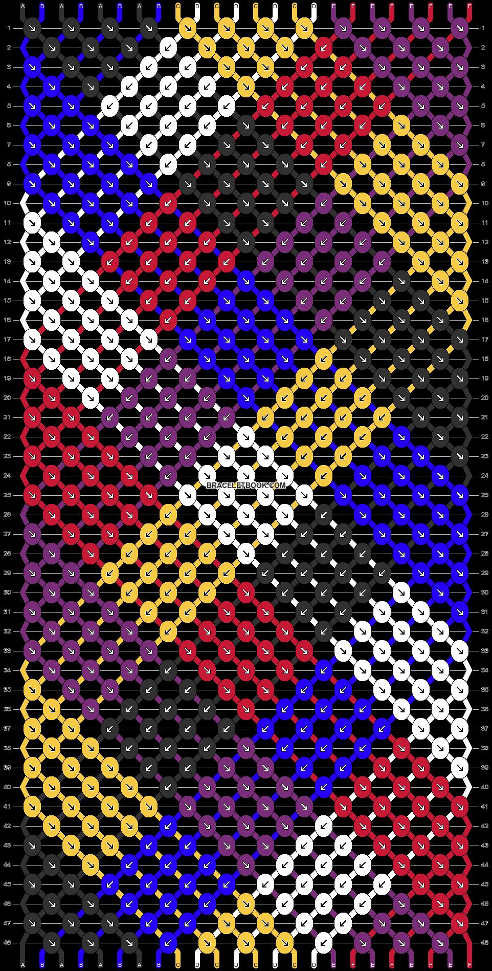 Normal pattern #19332 pattern