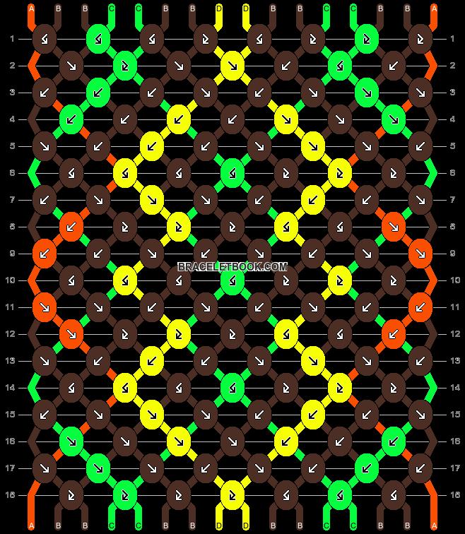 Normal pattern #19352 pattern