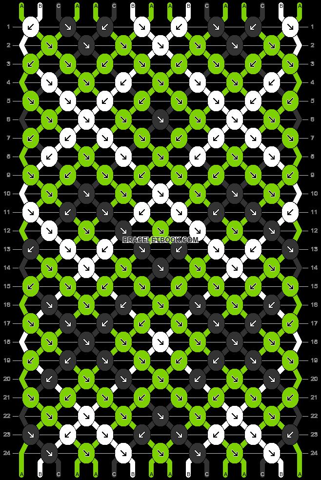 Normal pattern #19357 pattern