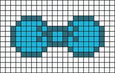 Alpha pattern #19382