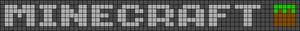 Alpha pattern #19392