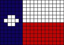 Alpha pattern #19409