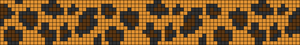 Alpha pattern #19411