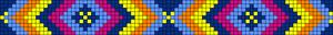 Alpha pattern #19428