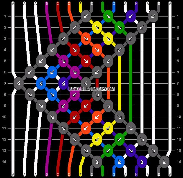 Normal pattern #19439 pattern