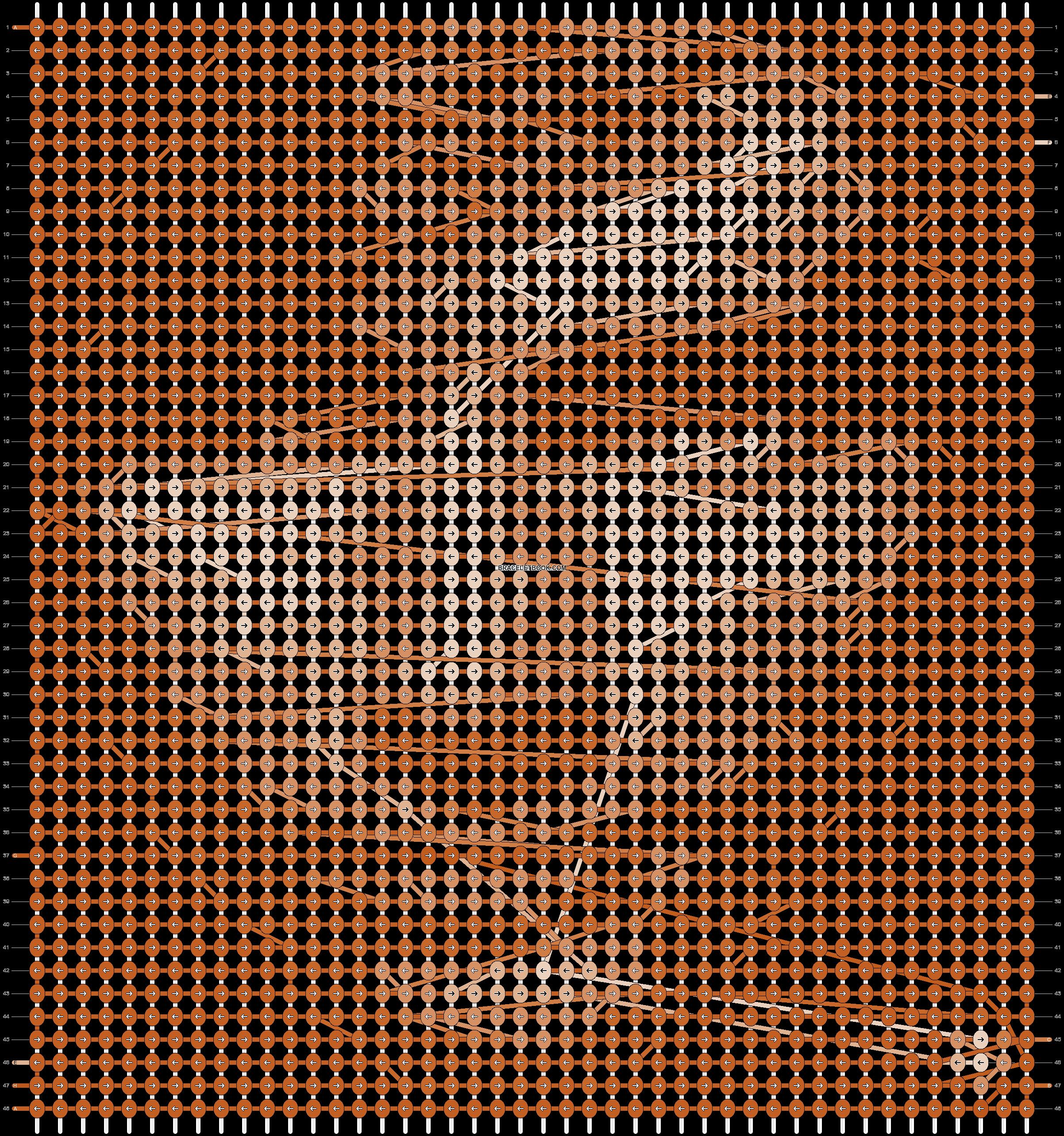 Alpha Pattern #19469 added by diyfairy