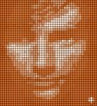 Alpha pattern #19469