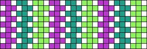 Alpha pattern #19476