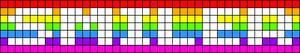 Alpha pattern #19477