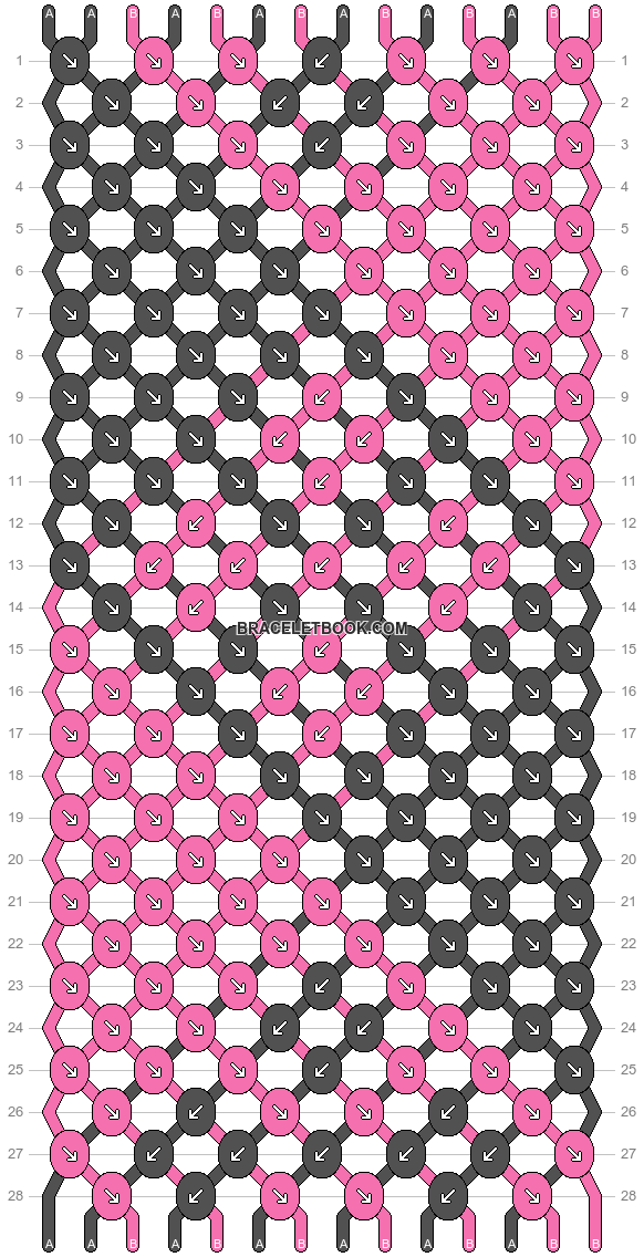 Normal pattern #19484 pattern