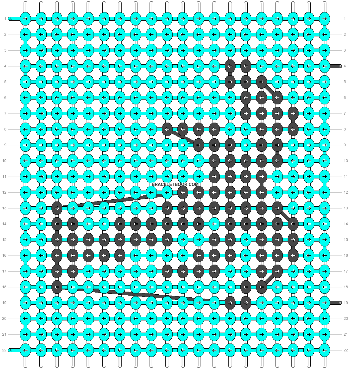 Alpha Pattern #19496 added by olliepig