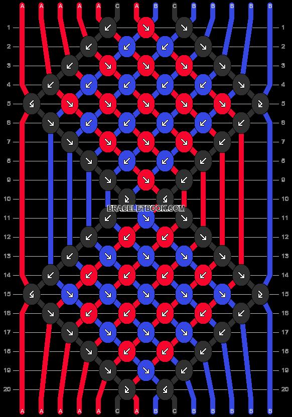 Normal pattern #19512 pattern
