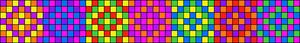 Alpha pattern #19517