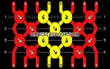 Normal pattern #19541 pattern