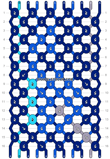 Normal pattern #19551 pattern