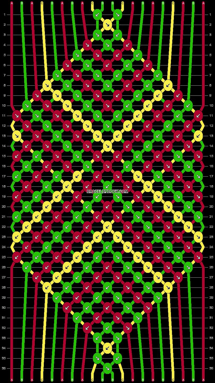 Normal pattern #19552 pattern