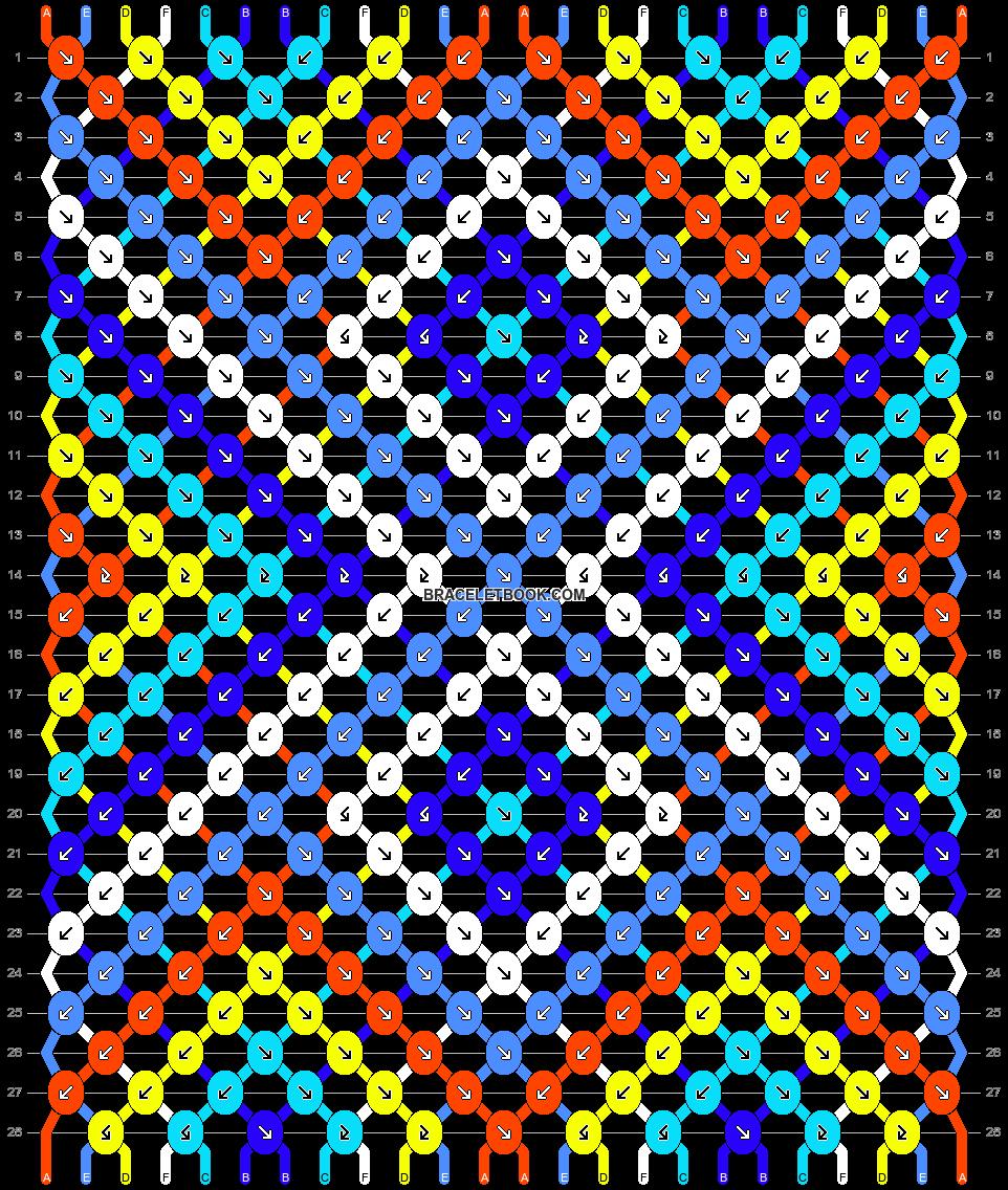 Normal pattern #19555 pattern