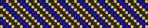 Alpha pattern #19572