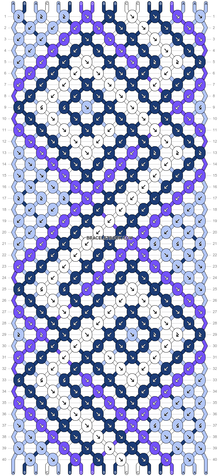 Normal pattern #19601 pattern