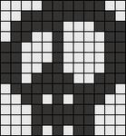 Alpha pattern #19611