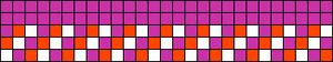 Alpha pattern #19639