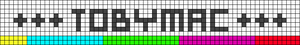 Alpha pattern #19661