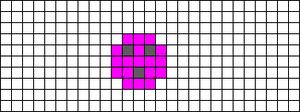 Alpha pattern #19701