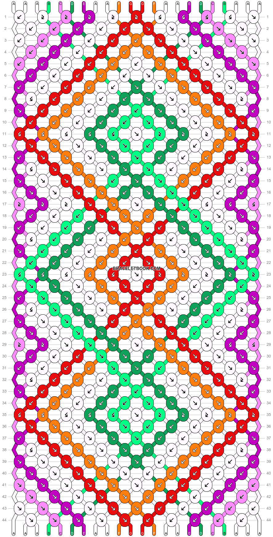 Normal pattern #19718 pattern