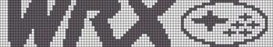 Alpha pattern #19730