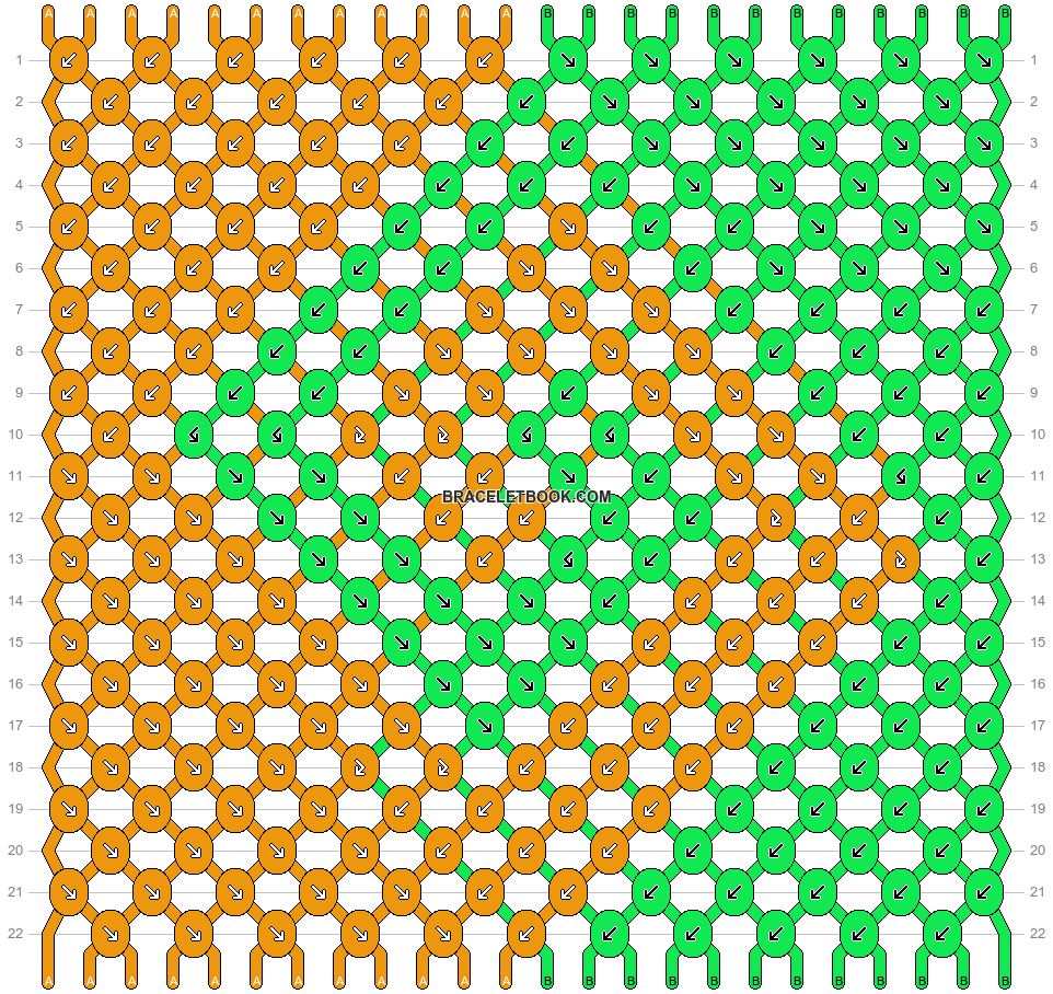 Normal pattern #19746 pattern