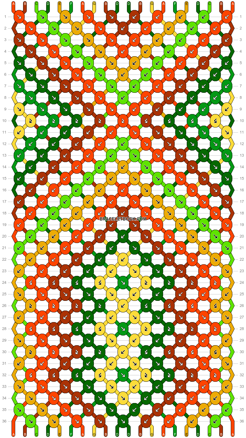Normal Pattern #19748 added by dianis