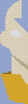 Alpha pattern #19780