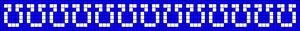 Alpha Friendship Bracelet Pattern #19797