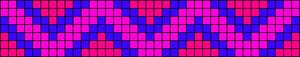 Alpha pattern #19799